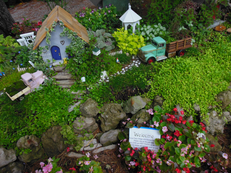 Create Your Own World in Miniature
