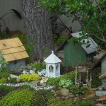 Fairy House with Extras